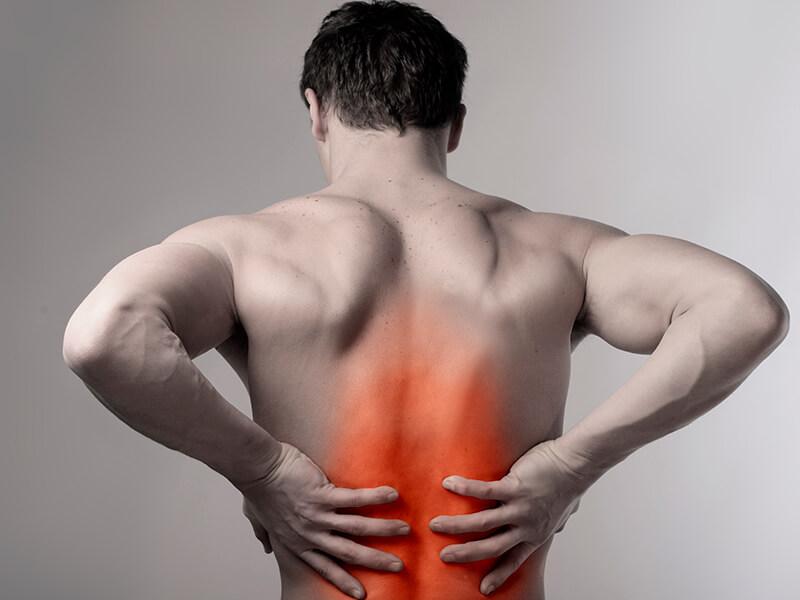 Logran identificar importantes características de quienes sufren dolor de espalda
