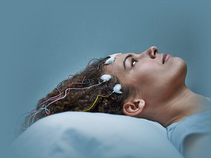Unrest: una película que habla del dolor crónico en primera persona