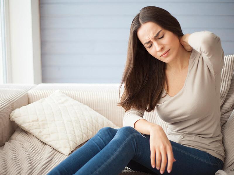Reportaje en Revista Paula sobre pacientes con dolor crónico: «Aprendí a vivir con dolor»
