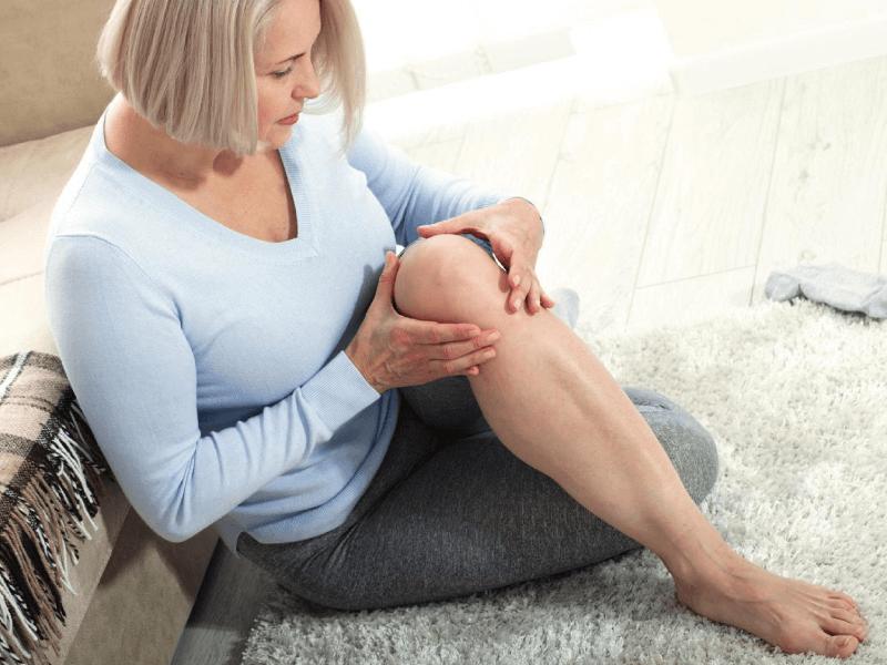 Artrosis y relación con el dolor crónico
