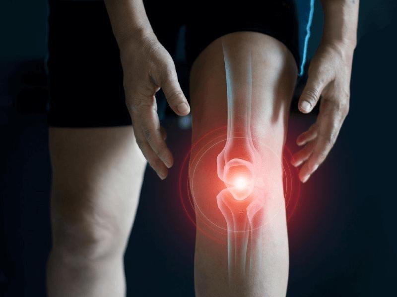Tipos de artrosis: clasificación de la enfermedad