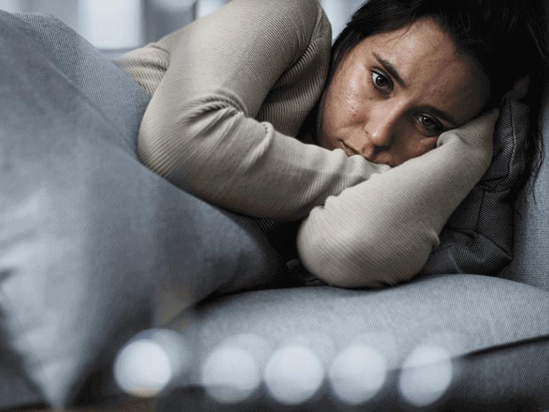 La depresión como síntoma del dolor crónico